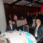 Za SAMP sa zúčastnili aj Stanislav Vašica a Peter Andrišin