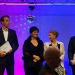 SIBAF award 2014 21.10.2014