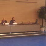 Diskusia k záverom  správy OECD