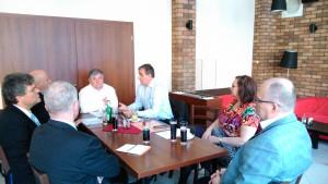 Rokovanie k Reštrukturalizácii 2