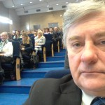 Ing. Vladimír Sirotka prezident SAMP